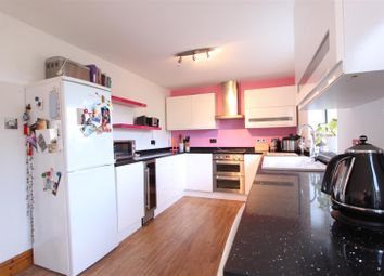 Thumbnail 2 bed flat for sale in Founceley Avenue, Dane End, Ware
