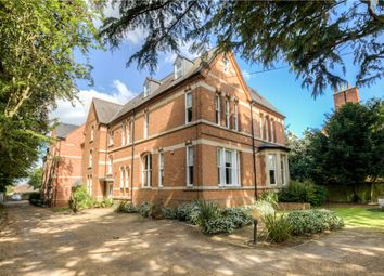 Thumbnail 3 bed flat for sale in The Cedars, 61 Lillington Road, Leamington Spa