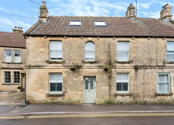 Thumbnail 3 bed end terrace house for sale in High Street, Colerne, Chippenham