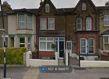 5 bed terraced house to rent in Marlborough Road, Gillingham ME7