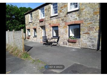 Thumbnail 2 bed flat to rent in The Old Stables, Blackwater, Truro