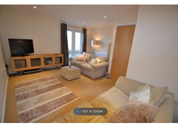 Thumbnail 2 bedroom maisonette to rent in Amalfi House, Cardiff Bay