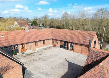 Thumbnail 3 bed barn conversion for sale in Canfield Road, Takeley, Bishop's Stortford, Herts