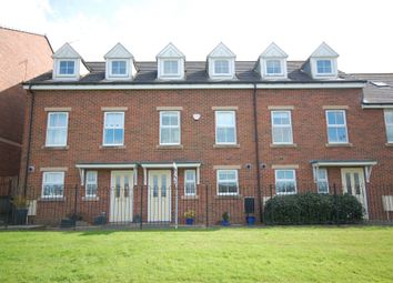 Thumbnail 3 bed town house for sale in Ayden Grove, Newton Hall, Durham