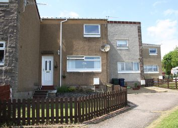 Thumbnail 3 bed terraced house for sale in 3 Bryce Avenue, Rothesay, Isle Of Bute