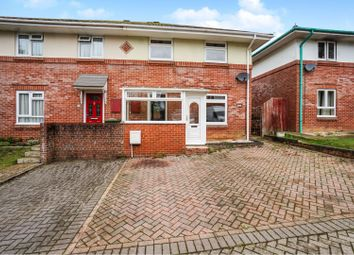 3 bed semi-detached house for sale in Burgoyne Road, Thornhill, Southampton SO19