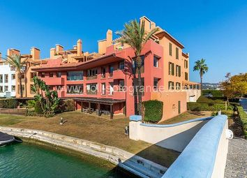 Thumbnail 3 bed apartment for sale in Ribera De La Romana, Sotogrande Marina, Andalucia, Spain