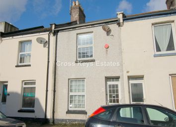 3 bed terraced house for sale in Fremantle Place, Plymouth PL2