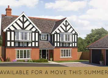 """Thumbnail 5 bed detached house for sale in """"Aspen House"""" at Kendal End Road, Barnt Green, Birmingham"""