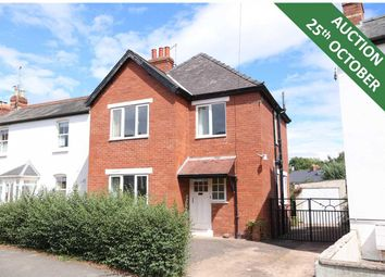 Thumbnail 3 bed detached house for sale in Camp Road, Camp Stones, Ross-On-Wye