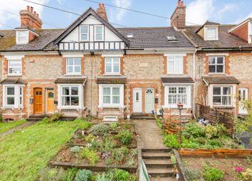 3 bed terraced house for sale in London Road, Ditton ME20