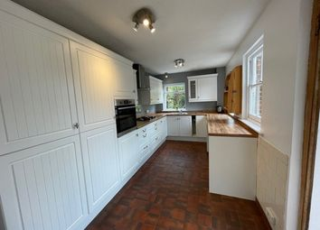 Thumbnail 3 bed end terrace house to rent in Old Hadlow Road, Tonbridge