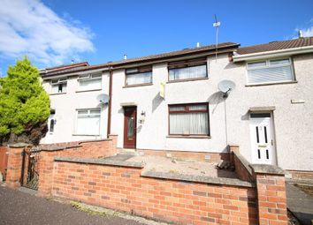 Thumbnail 3 bedroom terraced house to rent in Grange Walk, Ballyclare