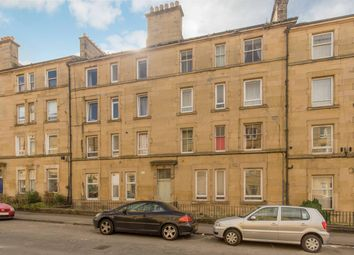 Thumbnail 1 bed flat for sale in 14/15 Wardlaw Street, Gorgie