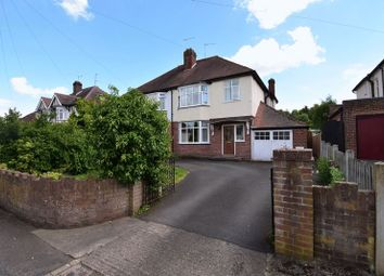 Thumbnail 3 bedroom semi-detached house for sale in 9 Christine Avenue, Wellington, Telford