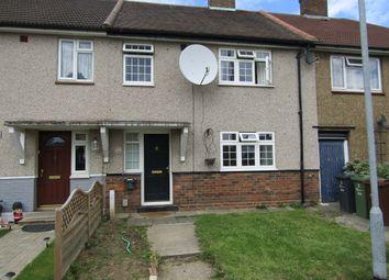 Thumbnail 3 bed terraced house for sale in Home Gardens, Dagenham