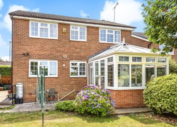4 bed detached house for sale in Green Lane, Cookridge, Leeds LS16