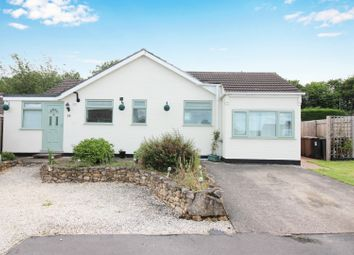 Thumbnail 4 bed detached bungalow for sale in Viking Way, Metheringham, Lincoln, Lincolnshire
