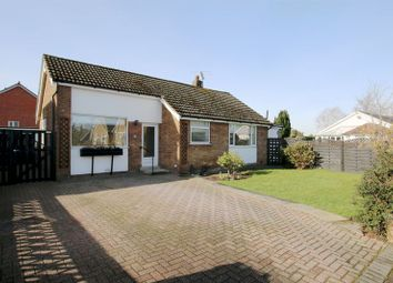 Thumbnail 2 bedroom detached bungalow to rent in Southfield Drive, New Longton, Preston