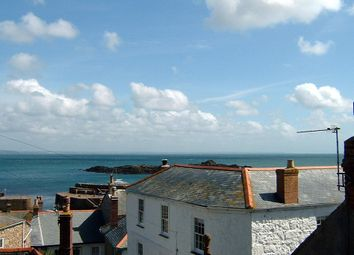 Thumbnail 2 bed terraced house for sale in Cherry Garden Street, Mousehole, Penzance