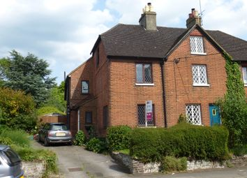 Thumbnail 2 bed end terrace house for sale in New Mill Terrace, Tring