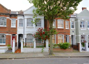 Thumbnail 4 bed terraced house for sale in Oakbury Road, London