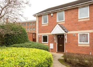 Thumbnail 2 bedroom end terrace house to rent in Barbican Mews, York