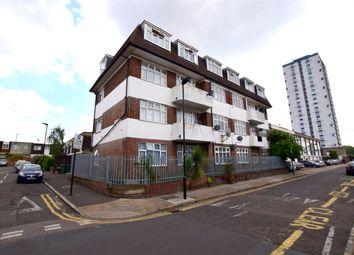 Thumbnail 2 bedroom flat to rent in Bridgeford Lodge, Frank Street, Plaistow