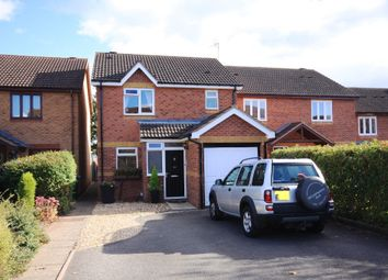 3 bed terraced house for sale in Blenheim Close, Bidford On Avon B50
