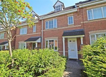 Thumbnail 3 bed terraced house for sale in Peckstone Close, Coventry