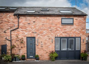 Lansdowne Road, Leamington Spa CV32. 3 bed detached house for sale