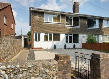 Thumbnail 2 bed flat for sale in Nepcote Court, South Farm Road, Worthing, West Sussex