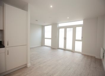 1 bed flat to rent in Crocus Street, Nottingham NG2