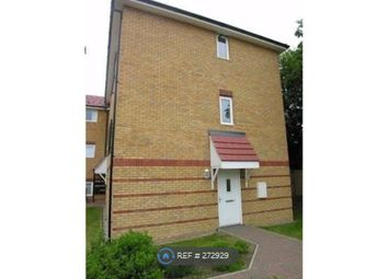 Thumbnail 2 bed flat to rent in Elms Court, Harlow