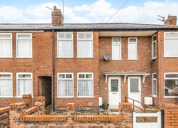 Thumbnail 2 bed terraced house for sale in Lang Avenue, York