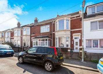 Thumbnail 3 bed terraced house for sale in Parham Road, Gosport