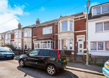 Thumbnail 3 bedroom terraced house for sale in Parham Road, Gosport