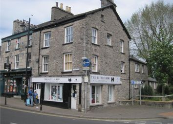 Thumbnail Retail premises to let in 177 Highgate, Kendal, Cumbria