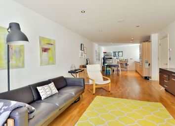 Thumbnail 2 bed flat to rent in Southstand Apartments, Highbury Stadium Square, London