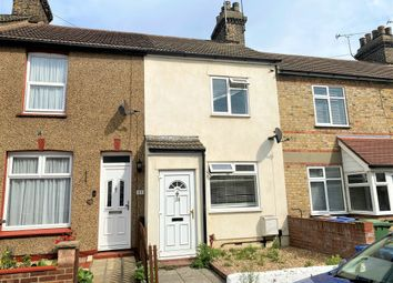Thumbnail 2 bed terraced house for sale in Elm Road, Grays