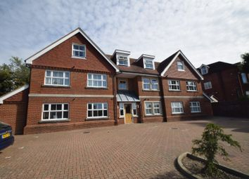 Ratton Road, Eastbourne BN21. 2 bed flat