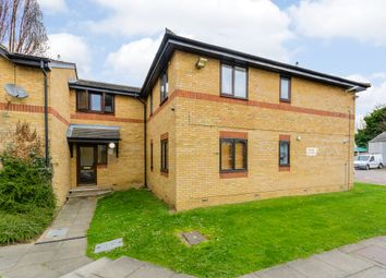 Thumbnail 2 bedroom flat for sale in Alexander Court, Waltham Cross