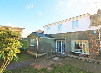 Thumbnail 3 bed detached house for sale in Priory Hill, Cromwell Road, Hubberston, Milford Haven
