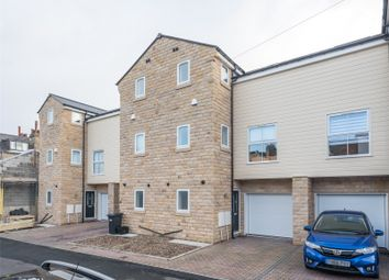 Thumbnail 4 bed flat for sale in Bartle Avenue, Harrogate, North Yorkshire