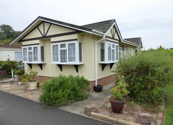 2 bed mobile/park home for sale in Waterend Park, Old Basing, Basingstoke, Hampshire RG24