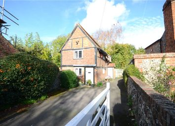 Thumbnail 2 bedroom detached house for sale in Paddock Road, Caversham, Reading