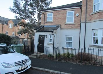 Thumbnail 3 bed town house to rent in Tuke Grove, Parklands, Wakefield