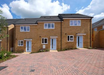 Thumbnail 2 bed terraced house to rent in Walnut Way, Lyde Green, Bristol