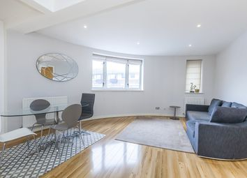 Thumbnail 2 bedroom flat to rent in Westferry Road, London