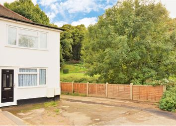 Thumbnail 2 bed end terrace house for sale in Abbey Barn Road, High Wycombe